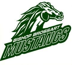 Bishop Brossart Mustangs Athletics