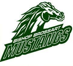 BBHS Mustangs Football